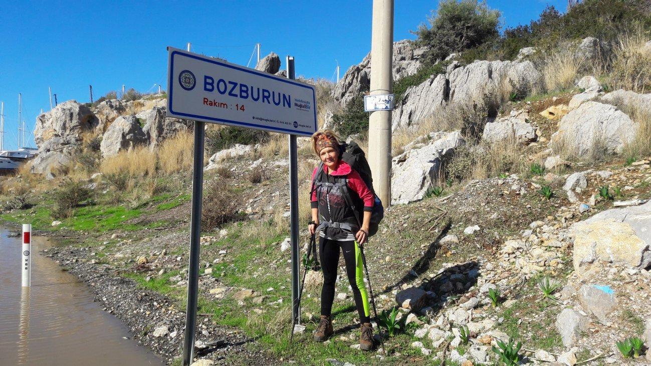 Путешествие в Турции