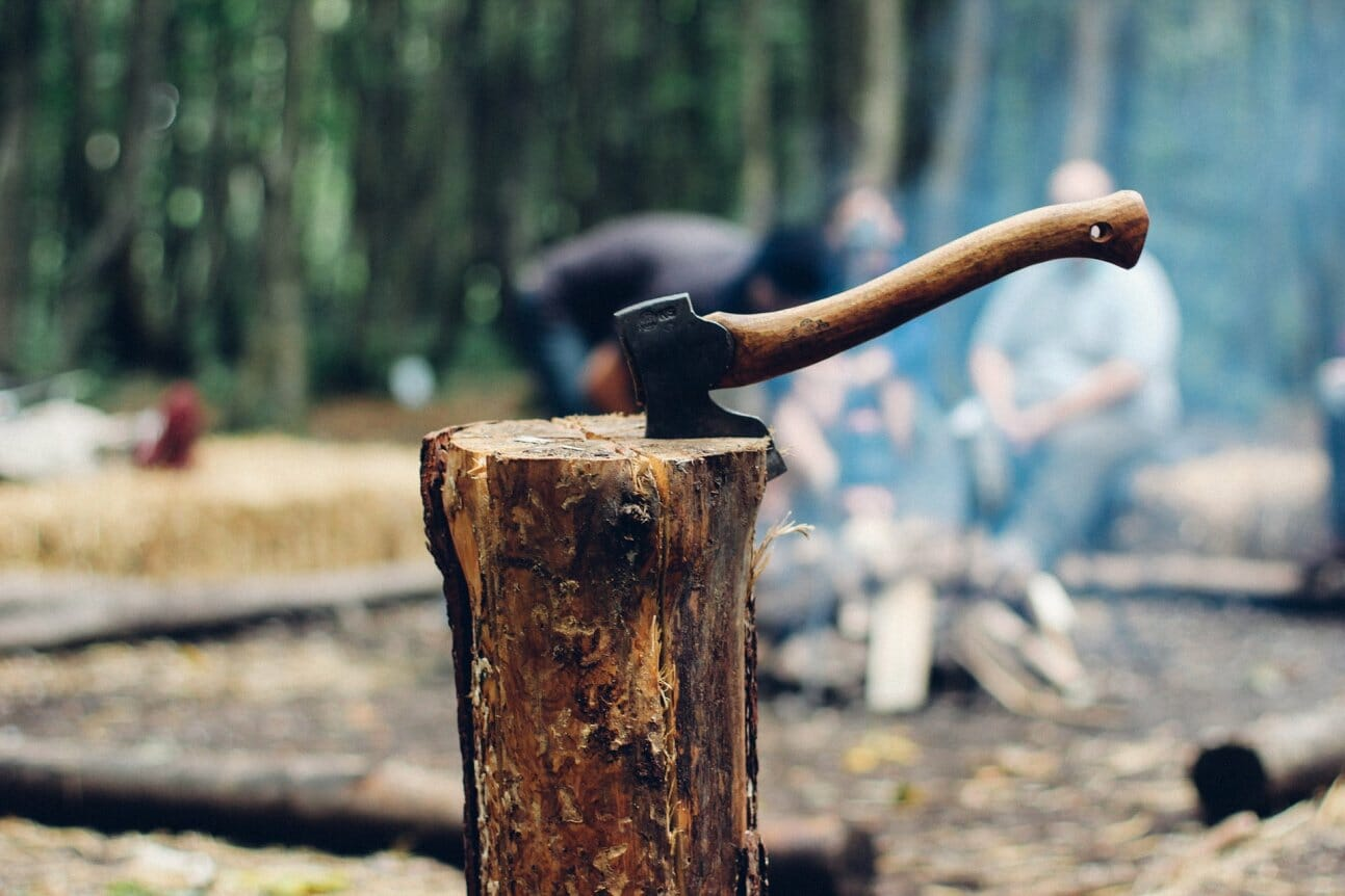 Распределение обязанностей и ответственность в походе