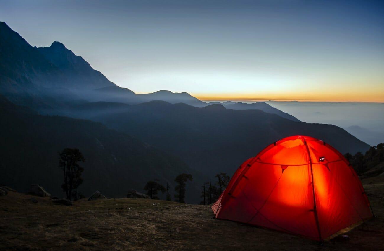 Туристические походы и самостоятельные путешествия