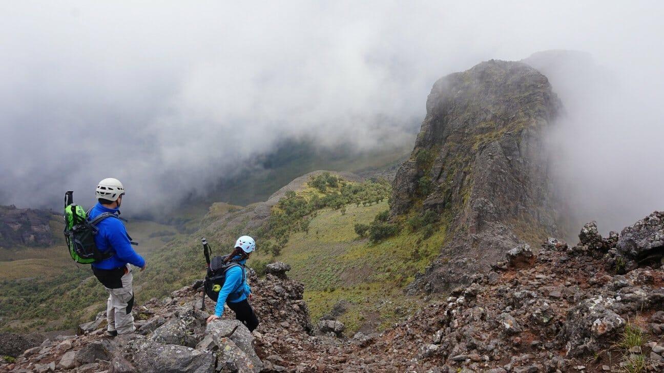 Самостоятельные путешествия с рюкзаком, палаткой и спальным мешком