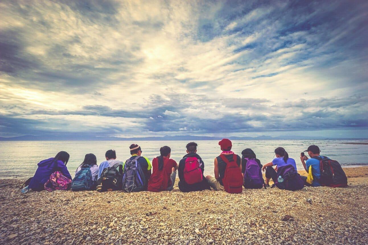 Сбор участников и организация похода