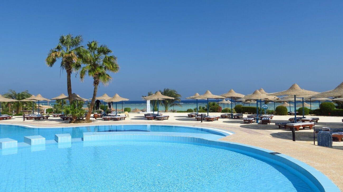 Курортный или пляжно-купальный отдых