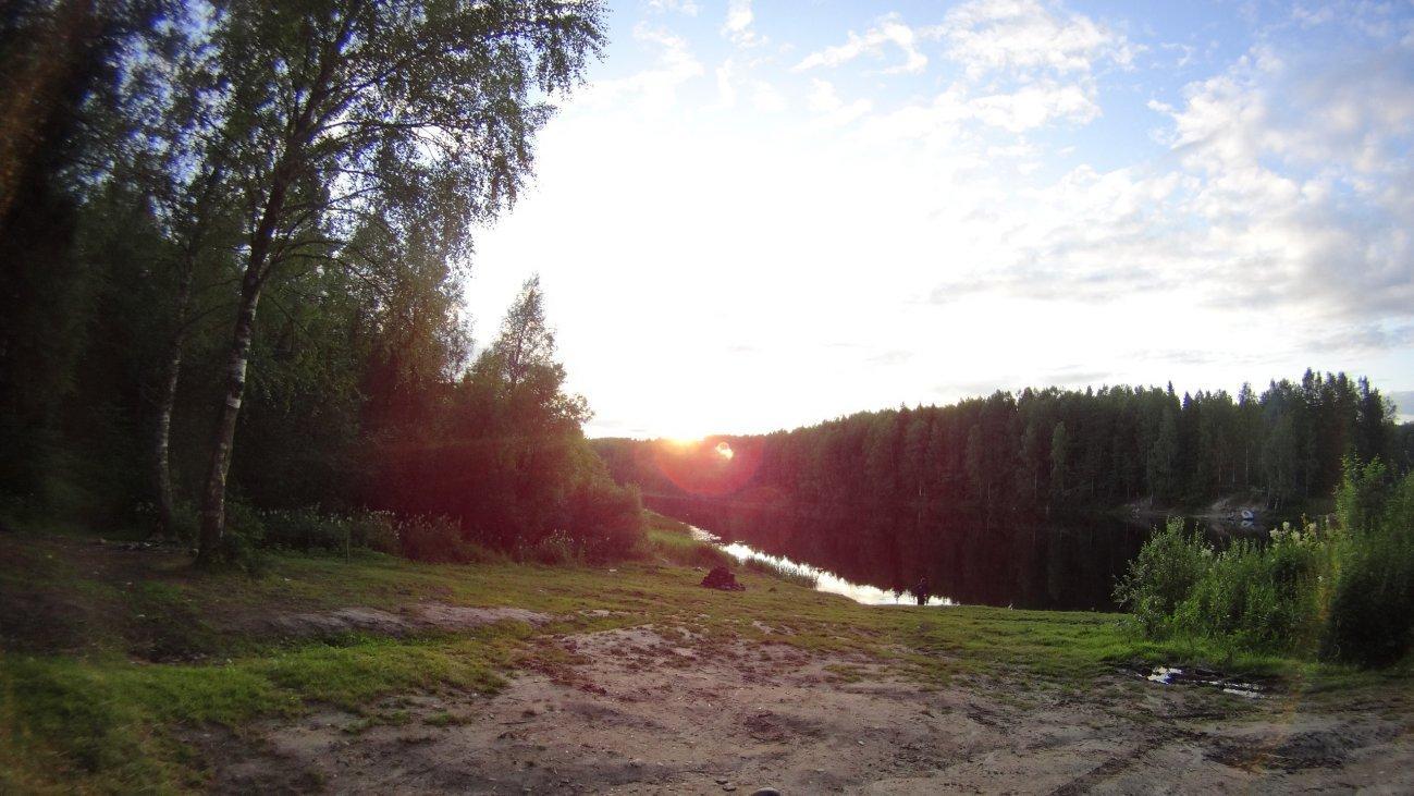 Невероятная природа России