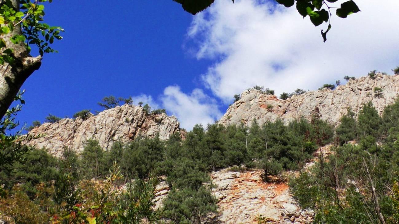 Высокие горы в одиночном путешествии