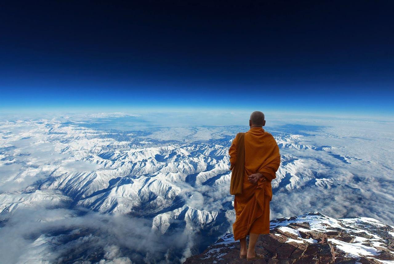 Путешествуем в Гималаи