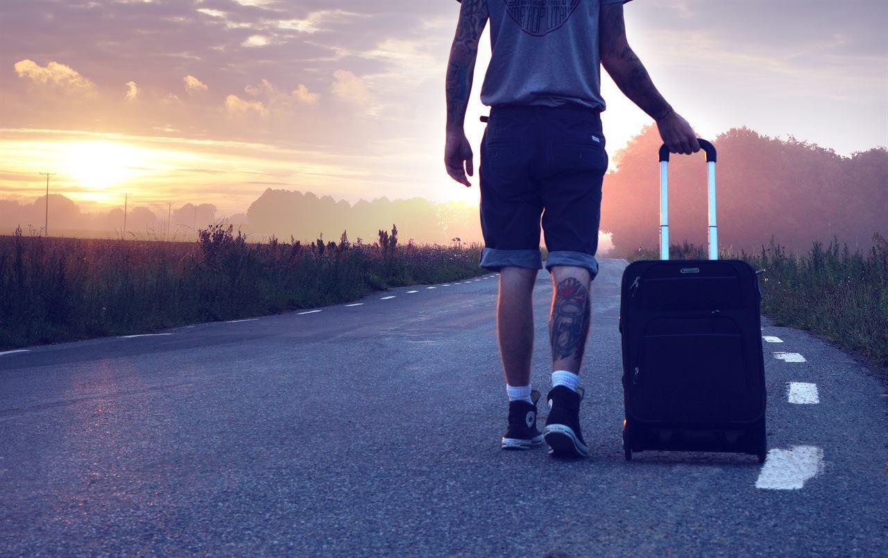 Бюджетное безвизовое путешествие