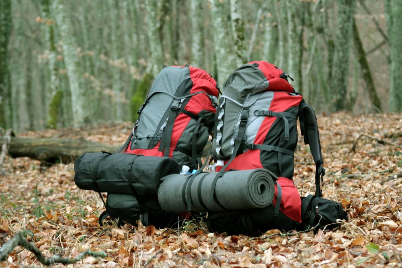 Хорошие качественные рюкзаки для турпоходов
