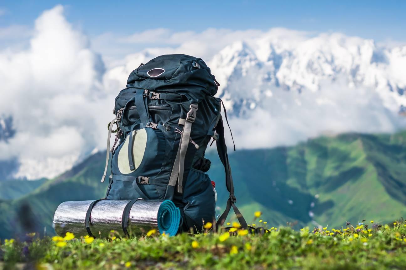 как правильно подобрать рюкзак для туристических походов
