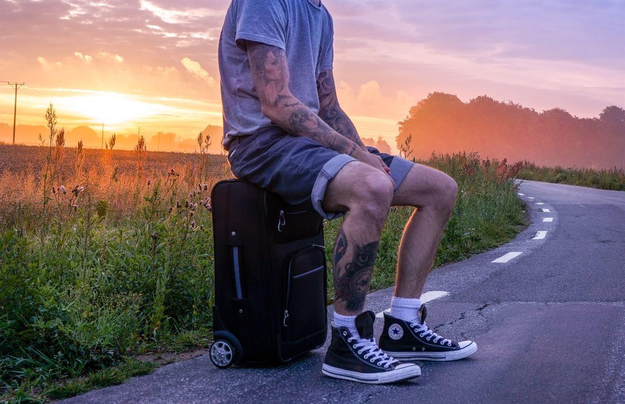 Путешествия по различным странам без виз