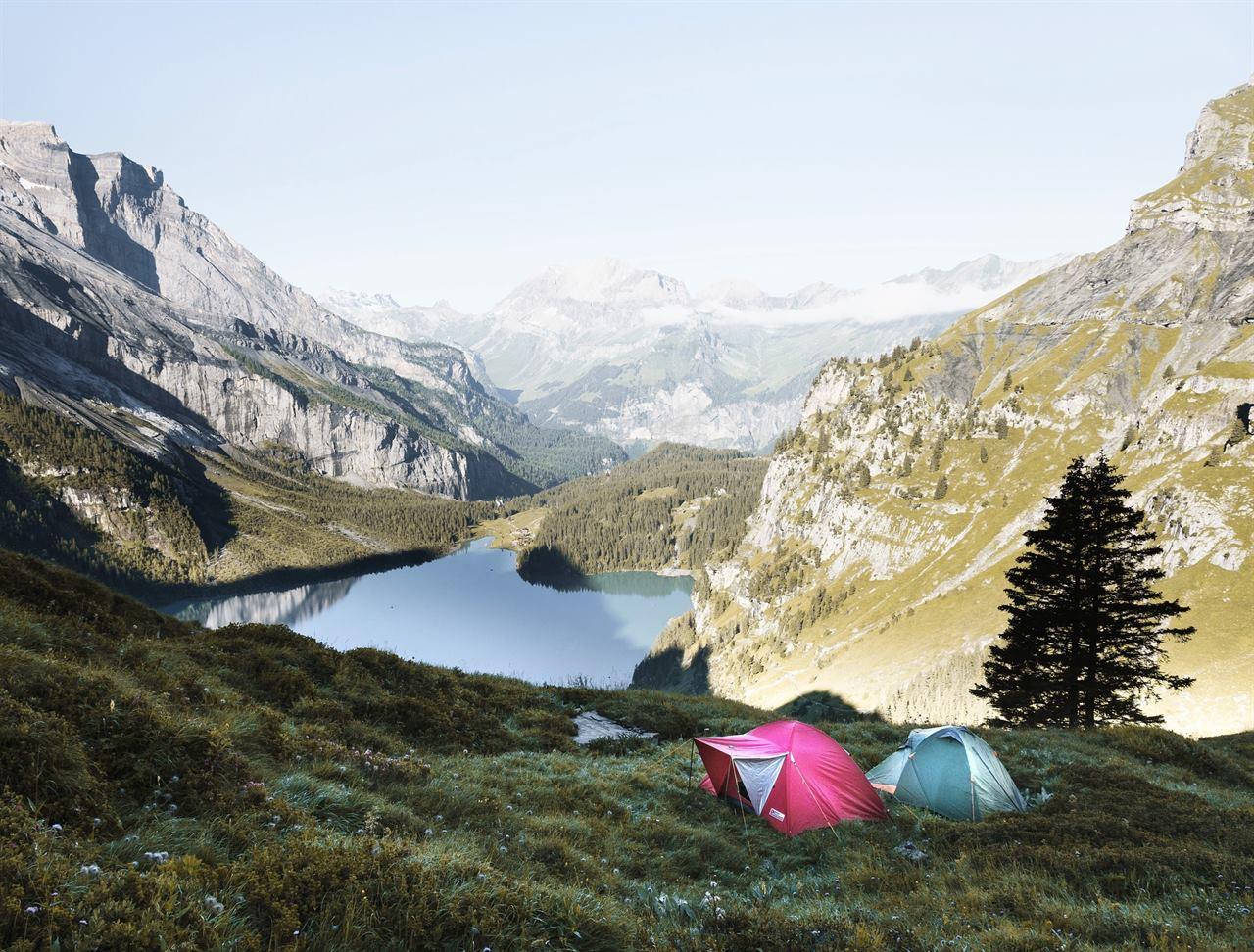 Несколько правил и практических советов для путешествий и туристических походов