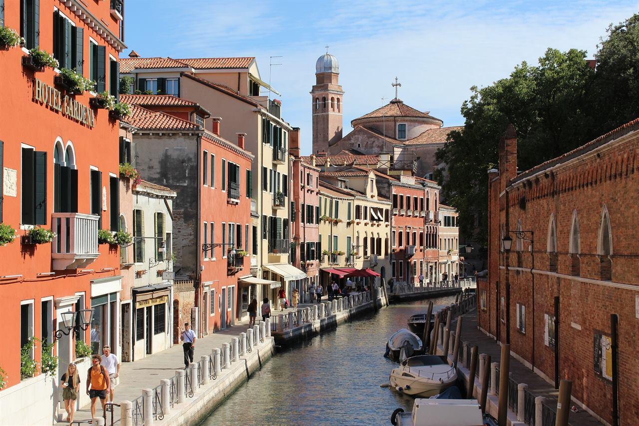 Несколько слов и полезных советов об отдыхе в Венеции