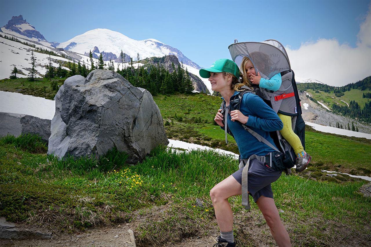 Несколько полезных советов о питании ребенка на отдыхе, в походе или в самостоятельном путешествии