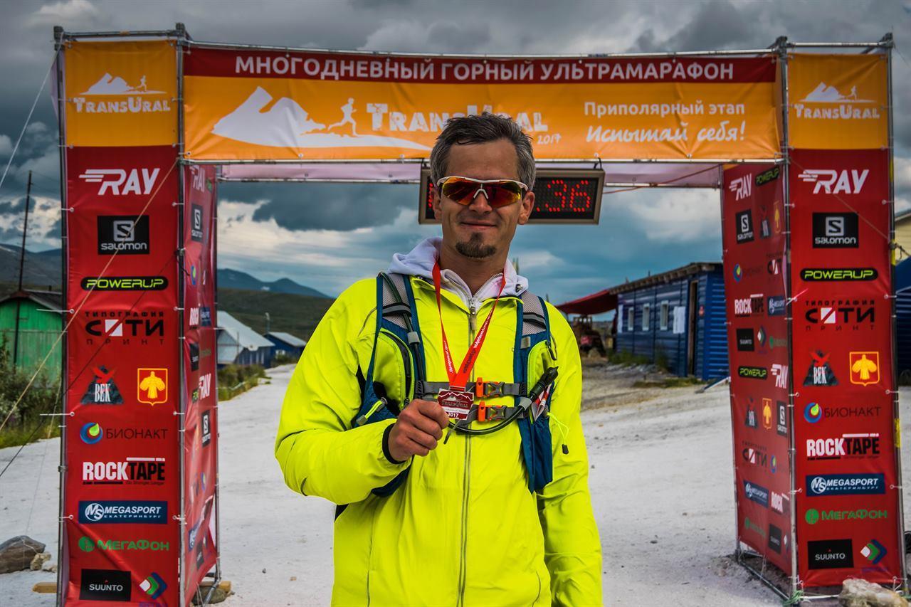 Тимофей Лесняк