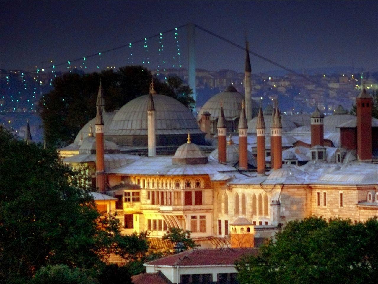 дворцы и мечети османской империи фото свадебный