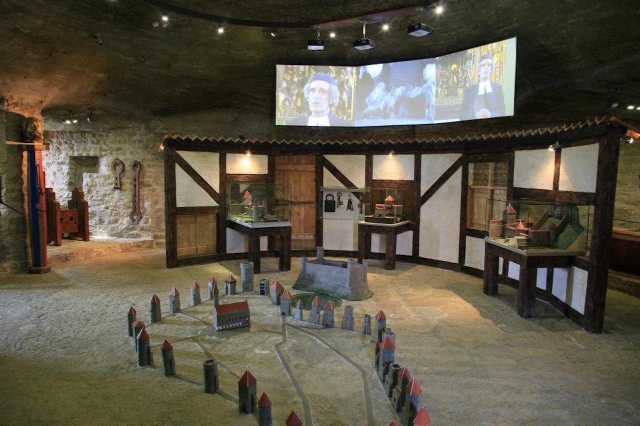 Музей «Кик-ин-де-Кёк»