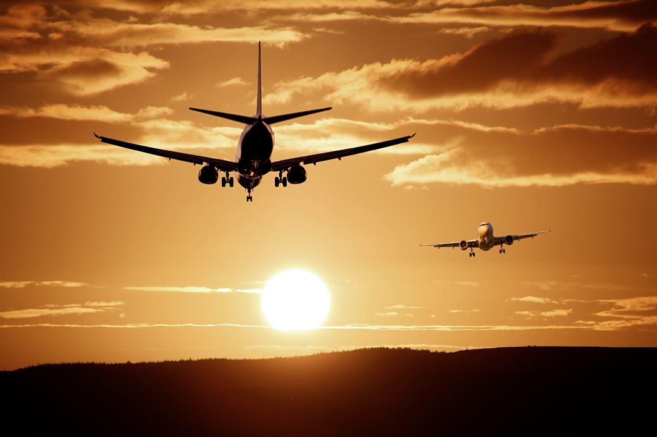Несколько полезных советов как избавиться от страха перед полетами