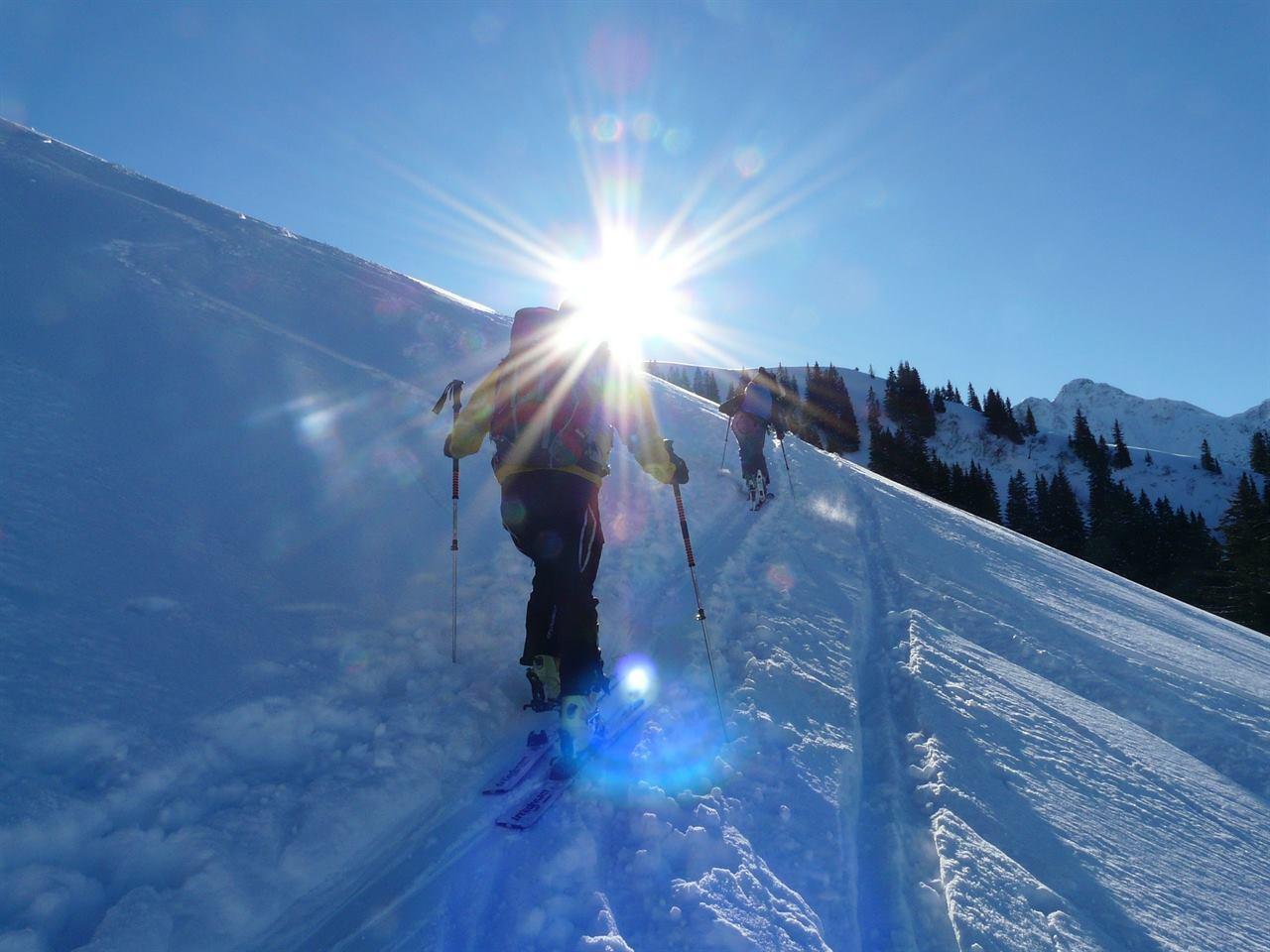 Несколько полезных советов о чем следует помнить во время зимнего похода
