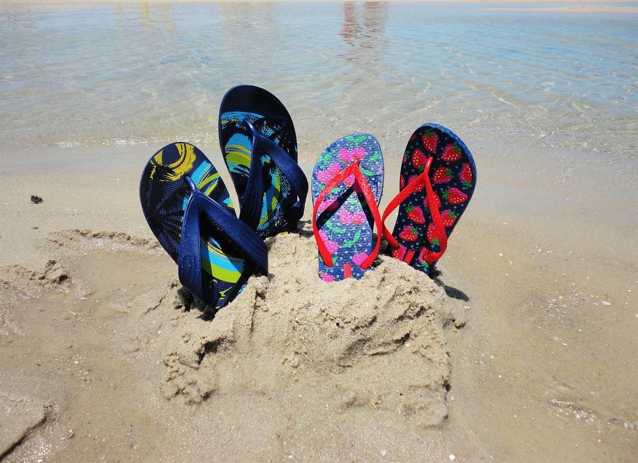 Несколько полезных советов какую одежду выбрать для пляжного путешествия