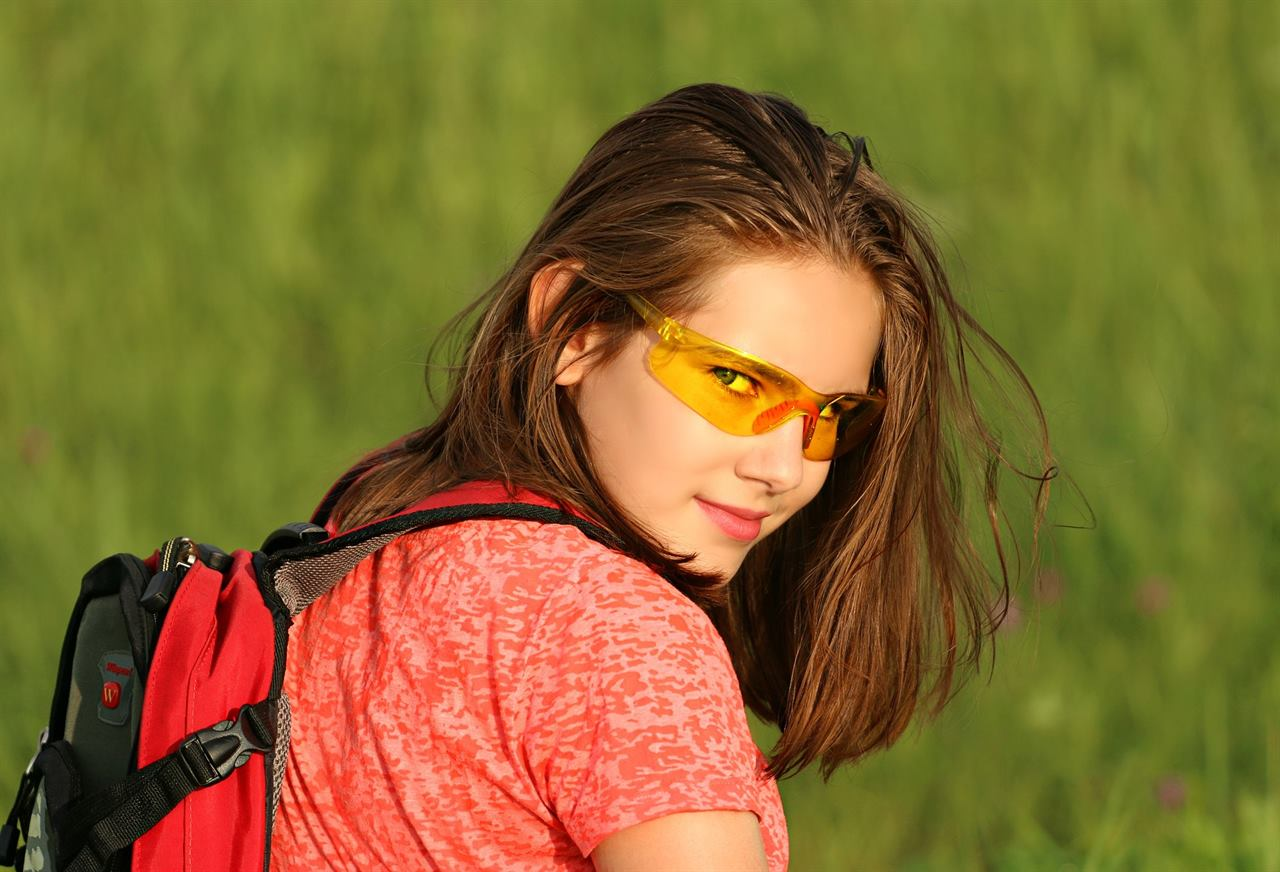 Несколько полезных советов как поддержать красоту во время самостоятельных путешествий