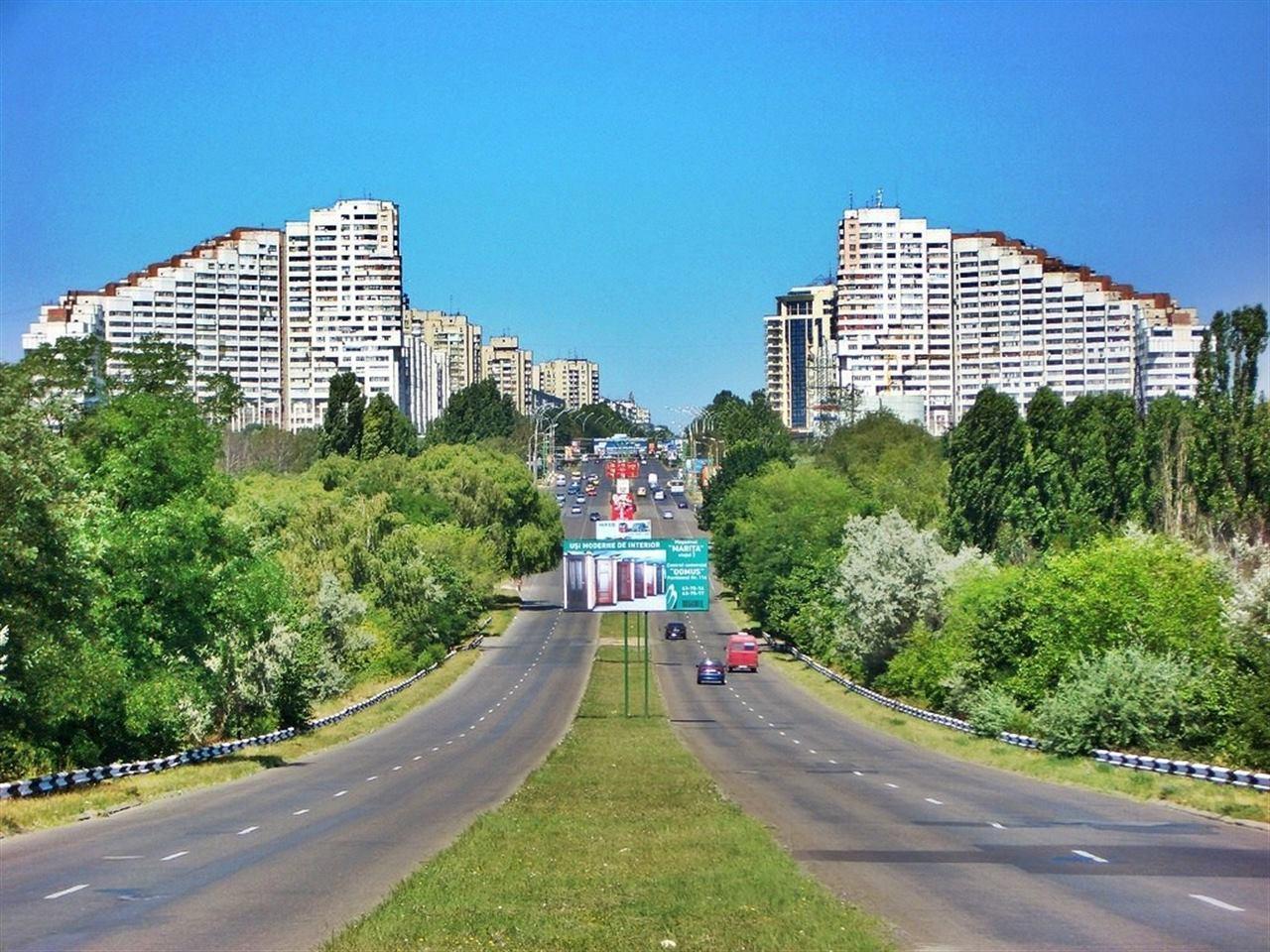 7 мест, которые надо посетить в Кишиневе