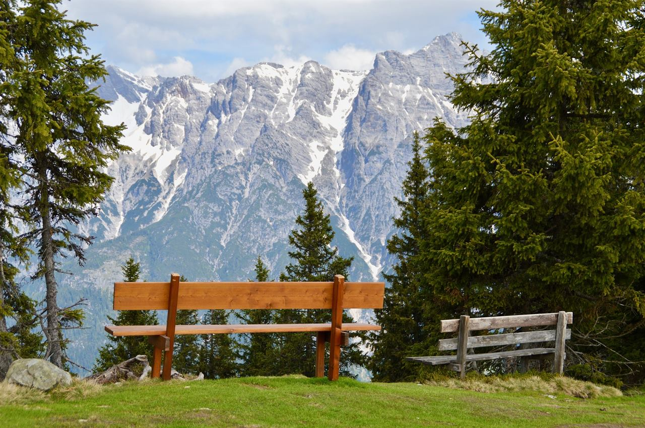 Австрия. Достопримечательности и развлечения