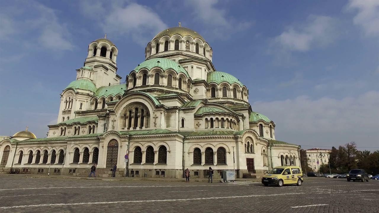 Храм-памятник Александру Невскому