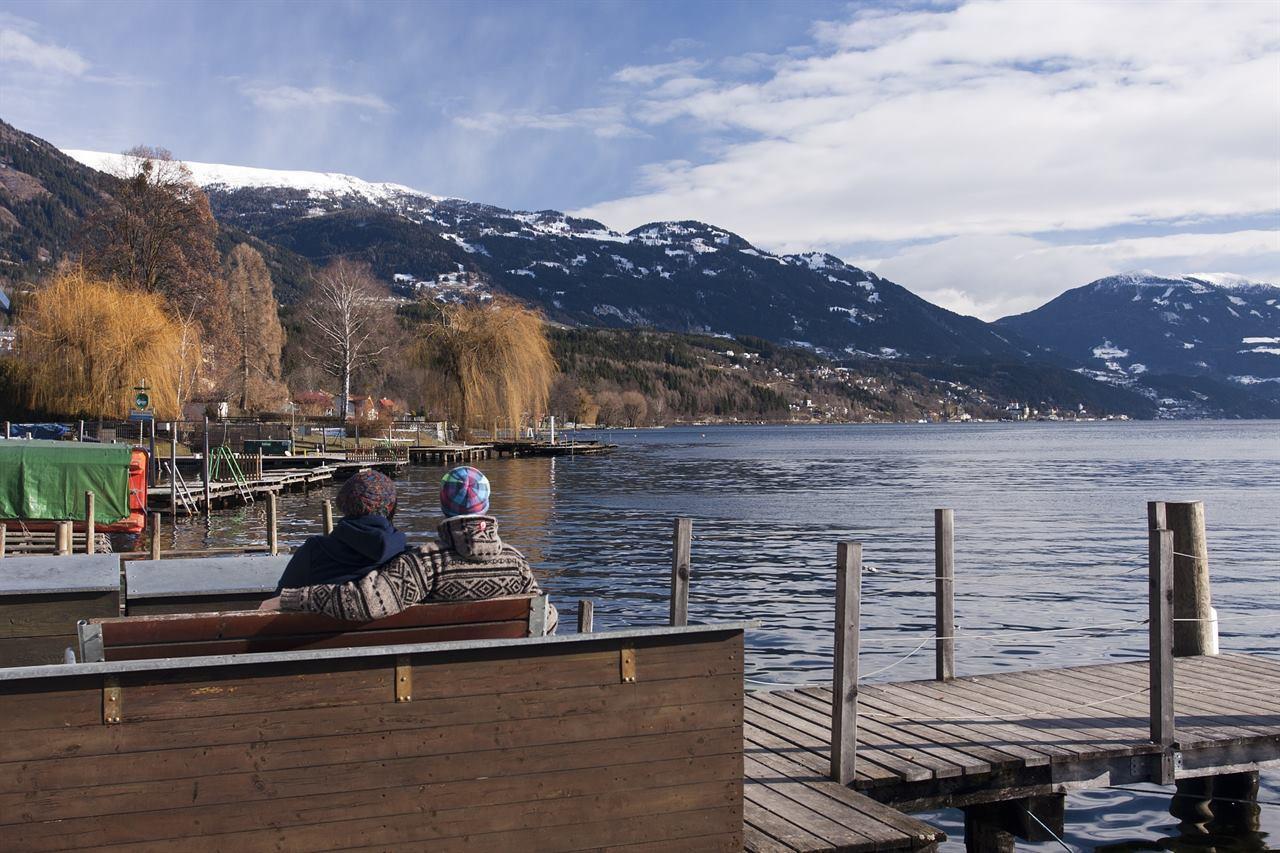 Путешествие по горной Австрии