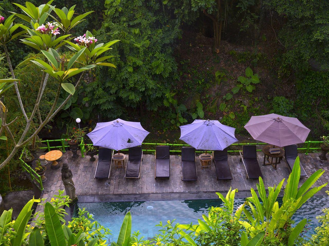 SPA на острове Бали