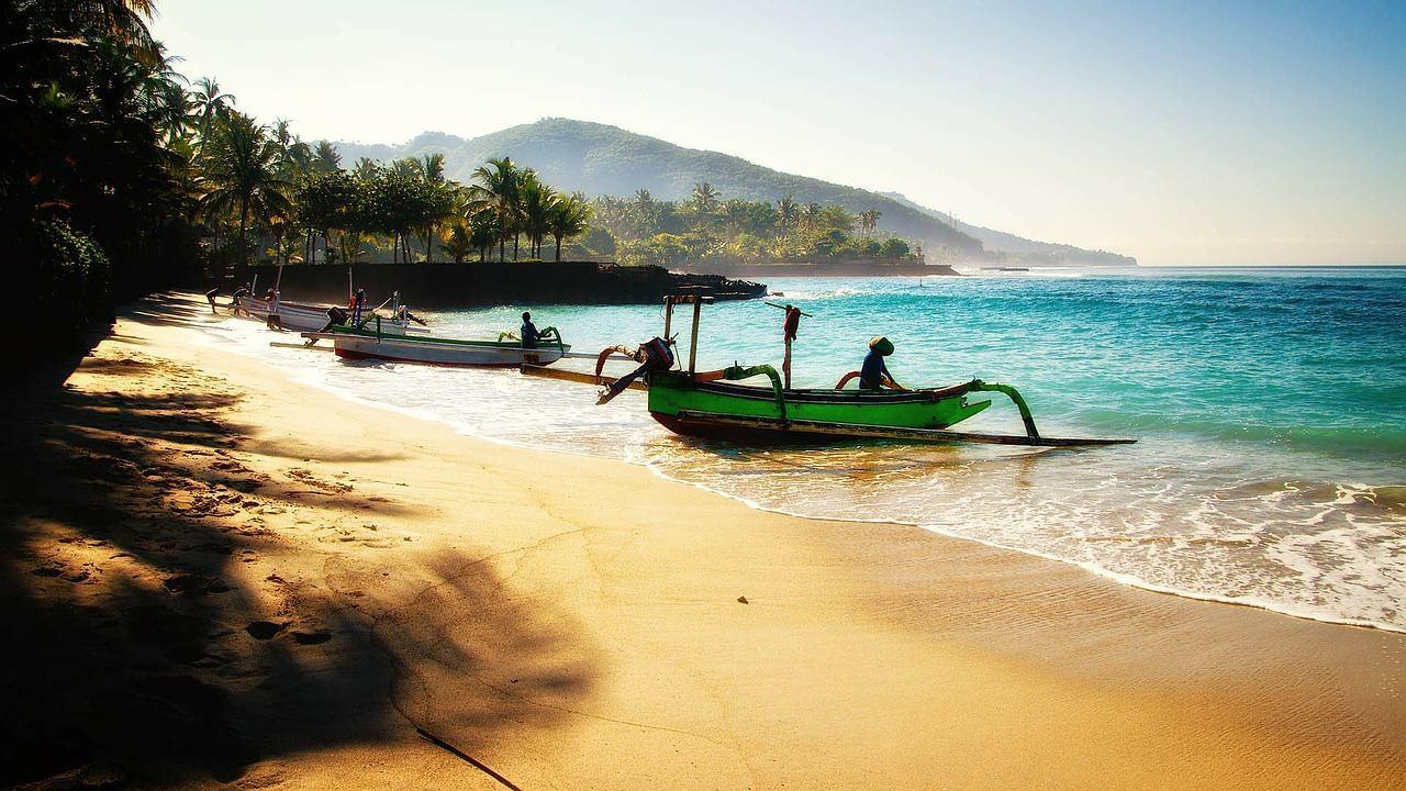 Шесть вещей, которые обязательно нужно сделать на Бали