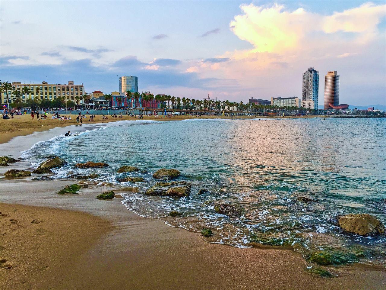 Отдых в Испании, обзор популярных мест