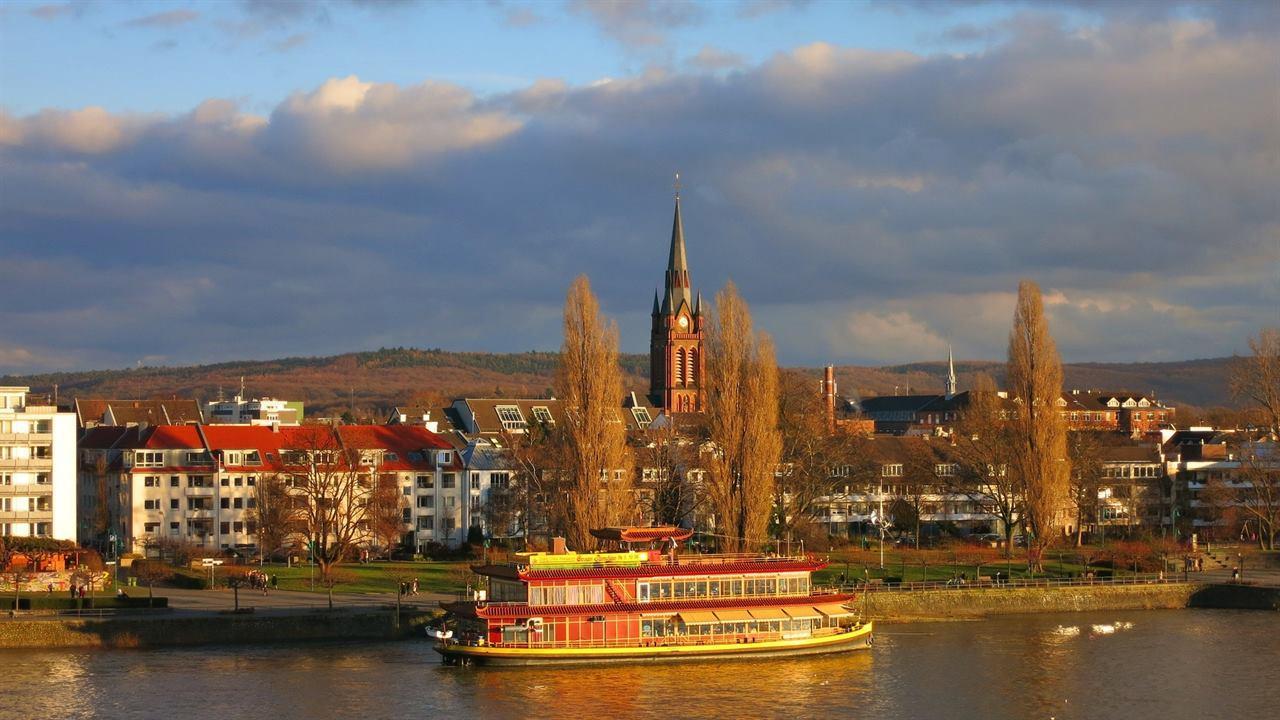 7 мест, которые надо посетить в Бонне