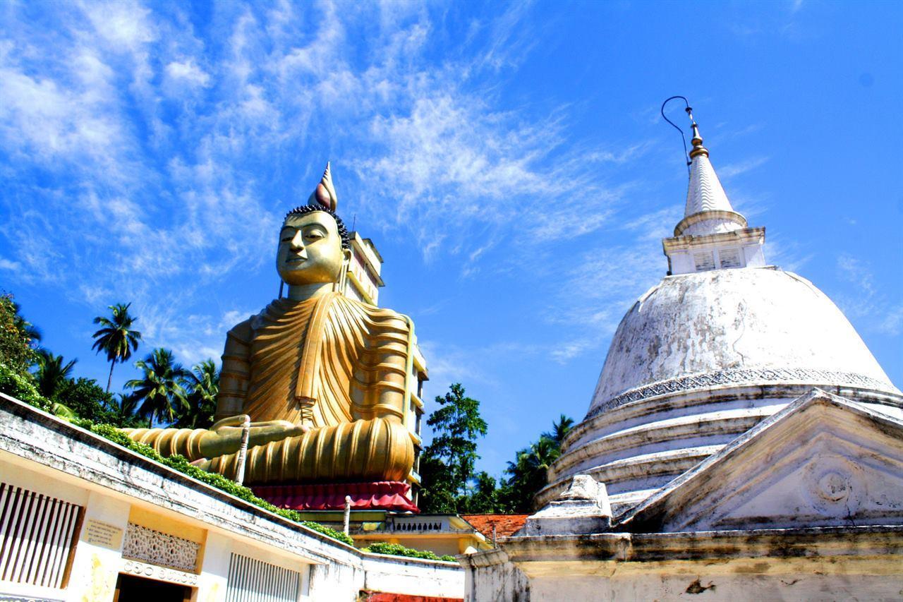 Шри-Ланка остров Цейлон