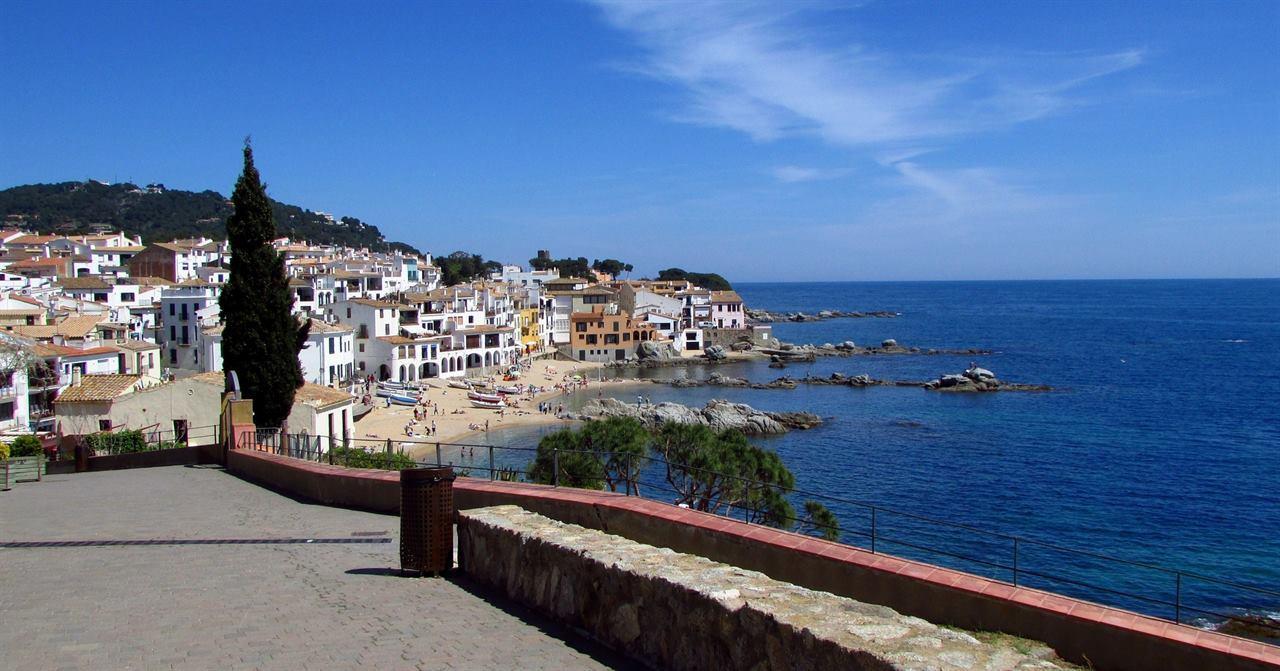 Испания Каталония