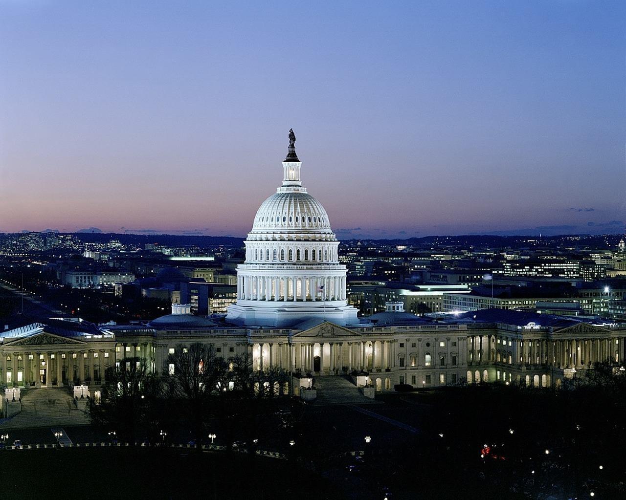 Вашингтон – как город, полный достопримечательностей