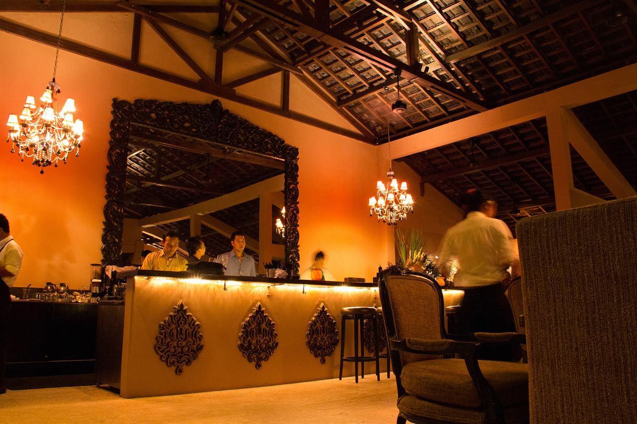 Поесть на Бали