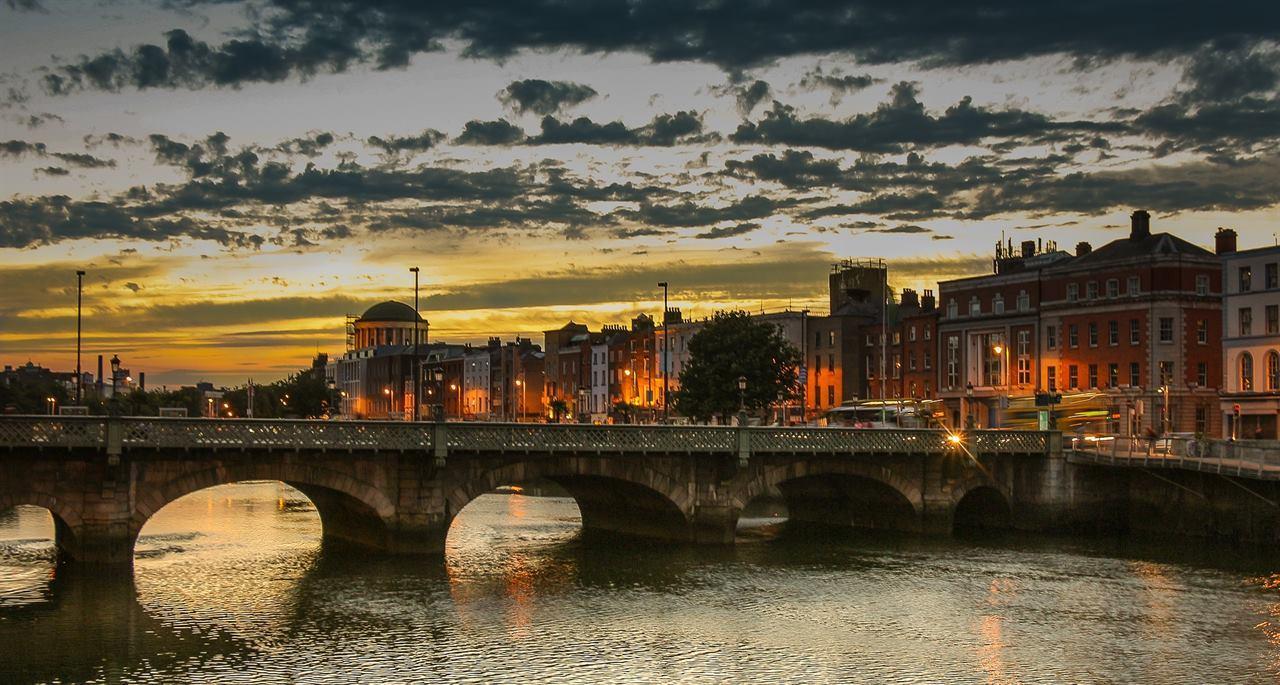 Архитектура Дублин