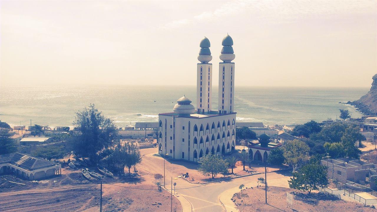 Дакар мечеть