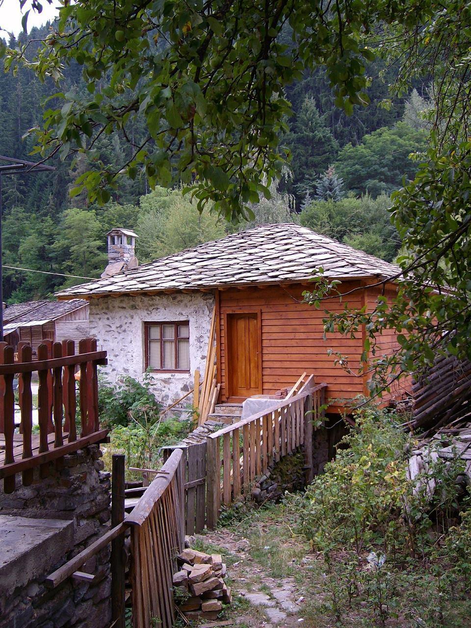 Село Широка–Лыка