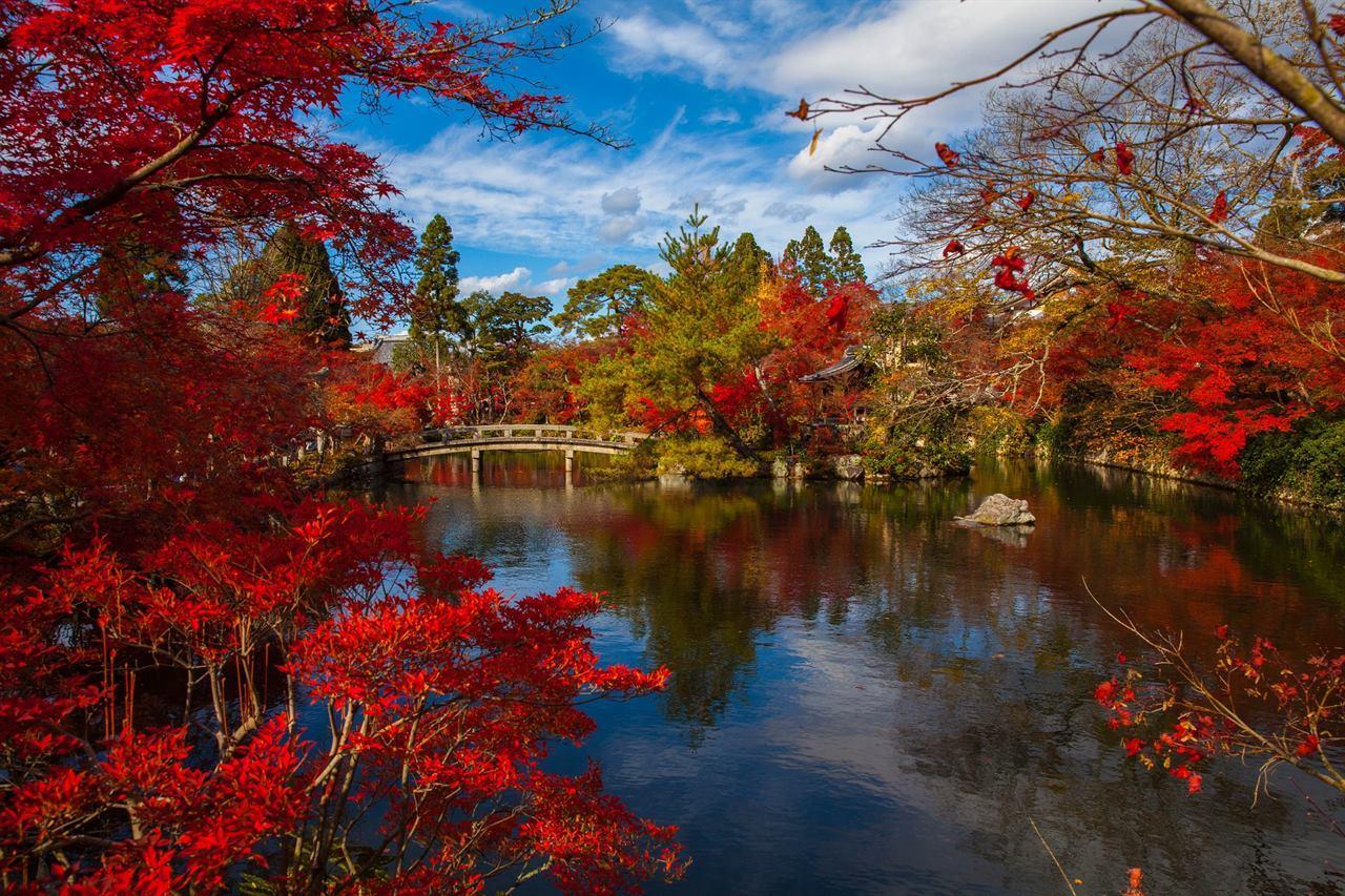 Достопримечательности природы Японии