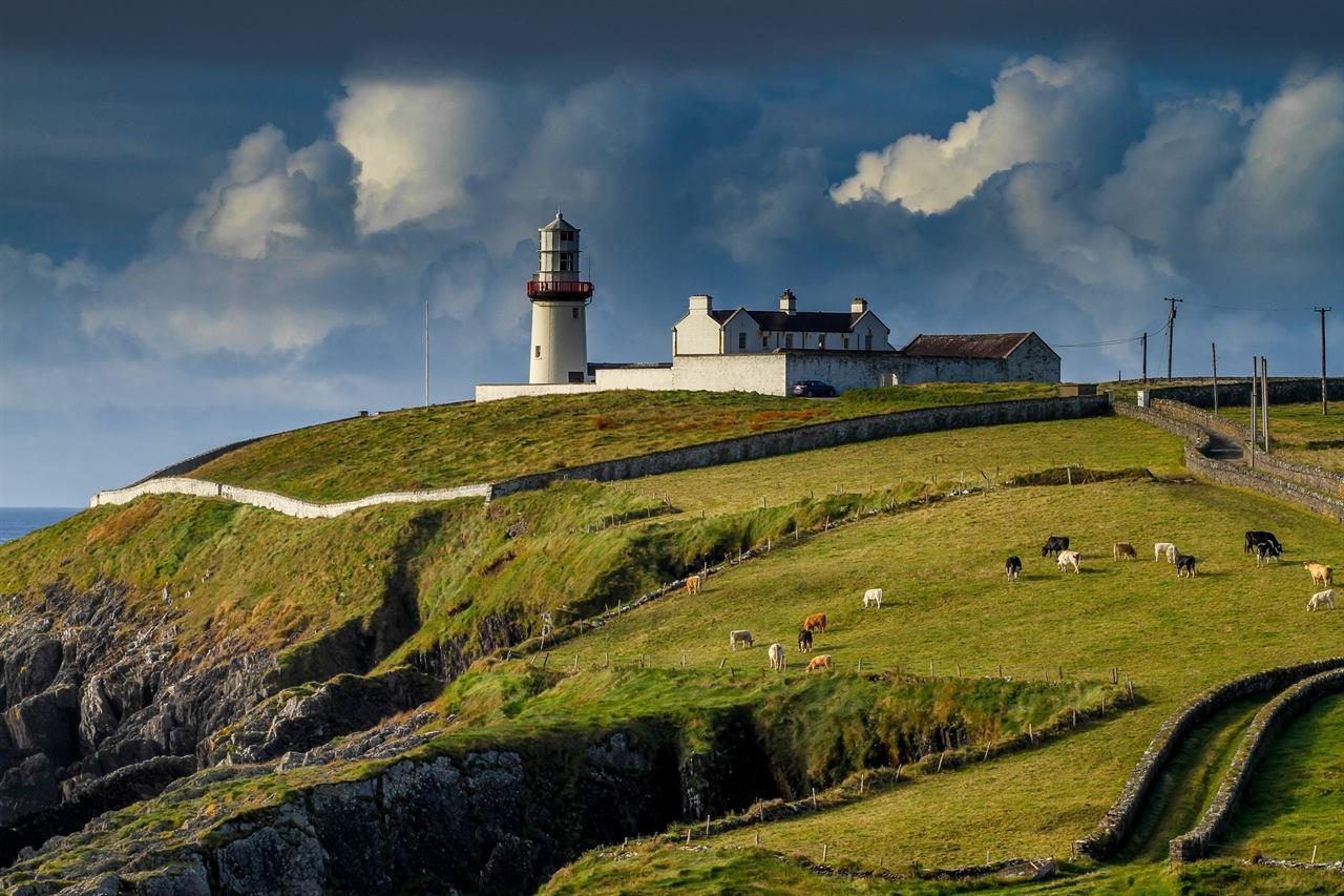 Почему Ирландия популярна для туризма и самостоятельных путешествий