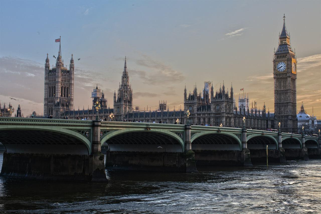 Лондон. Места, которые обязательны для посещения путешественникам