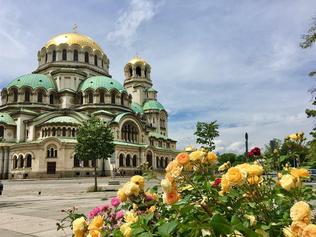 7 мест, которые надо посетить в Софии