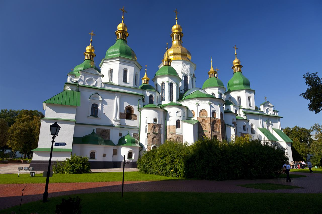 Собор Св. Софии