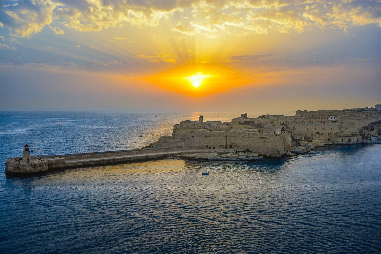 Мальта. Достопримечательности и развлечения