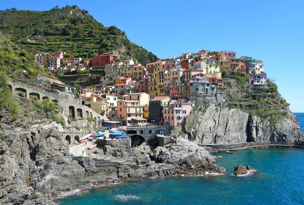 Италия – туристическая страна, готовая всегда с радушием встретит своих гостей