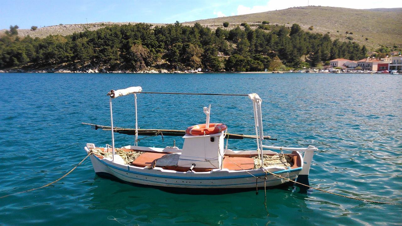 Островов Хиос