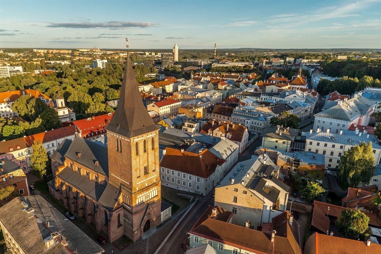 Тарту Эстония