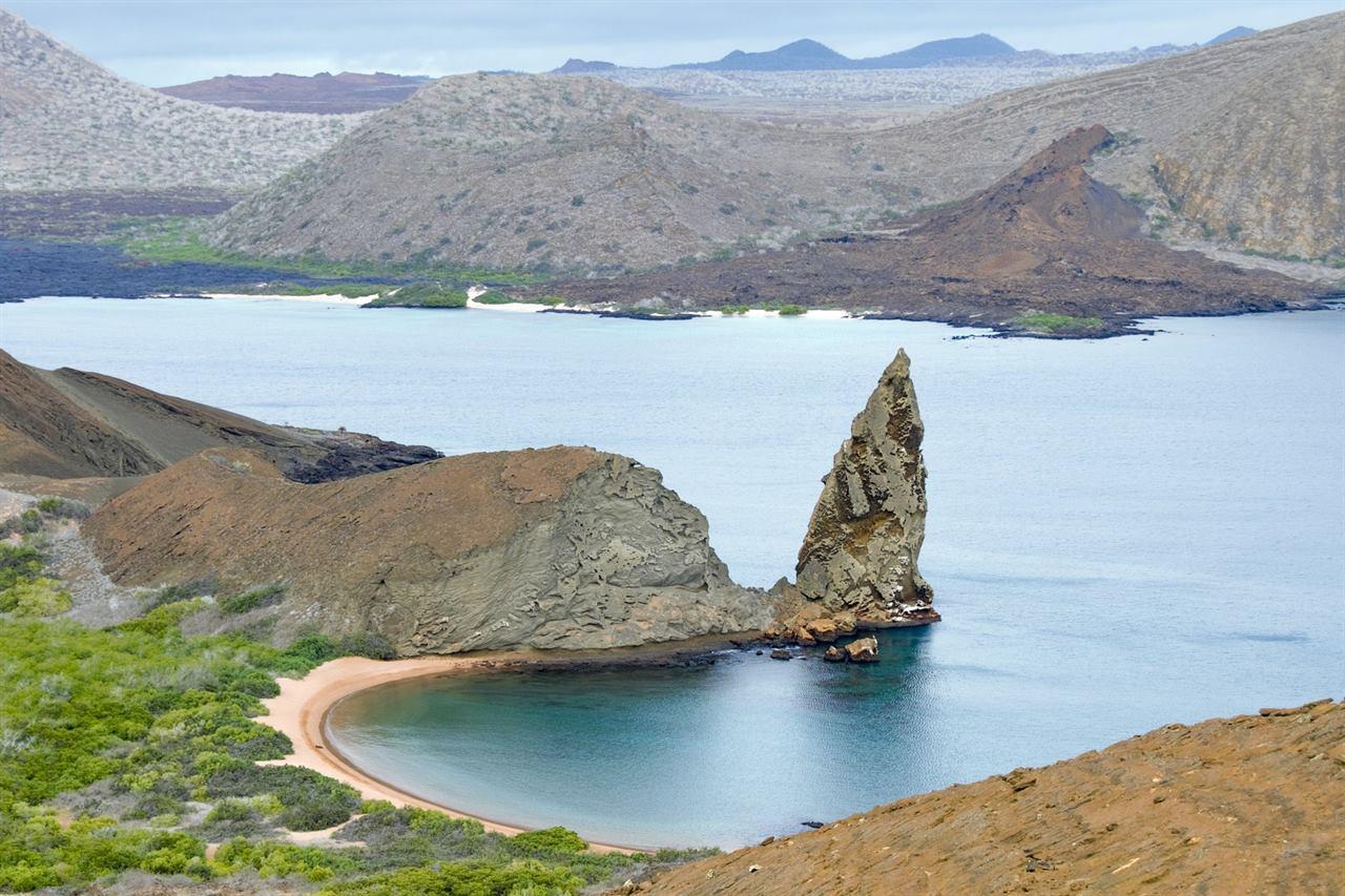 Галапагосские острова - знаменитый архипелаг у ученых и туристов