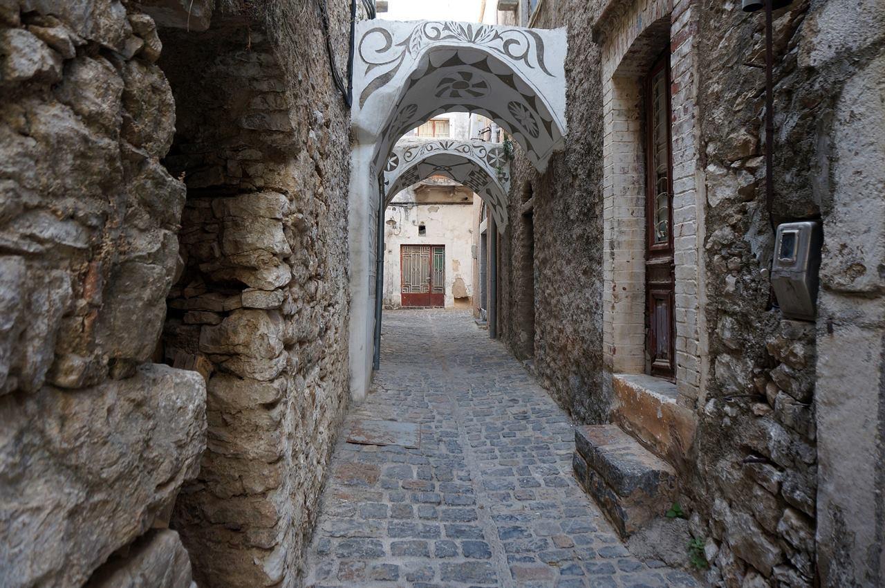 Улицы Хиоса