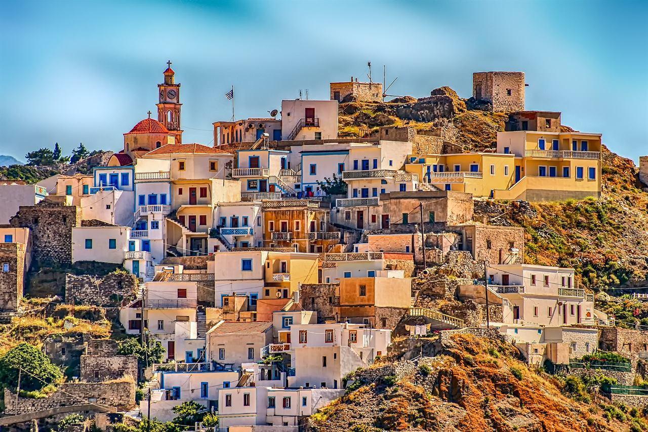 Греция или Эллада